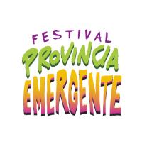 Festival Emergente Provincia